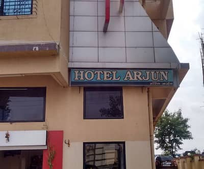 Hotel Arjun Executive,Pune